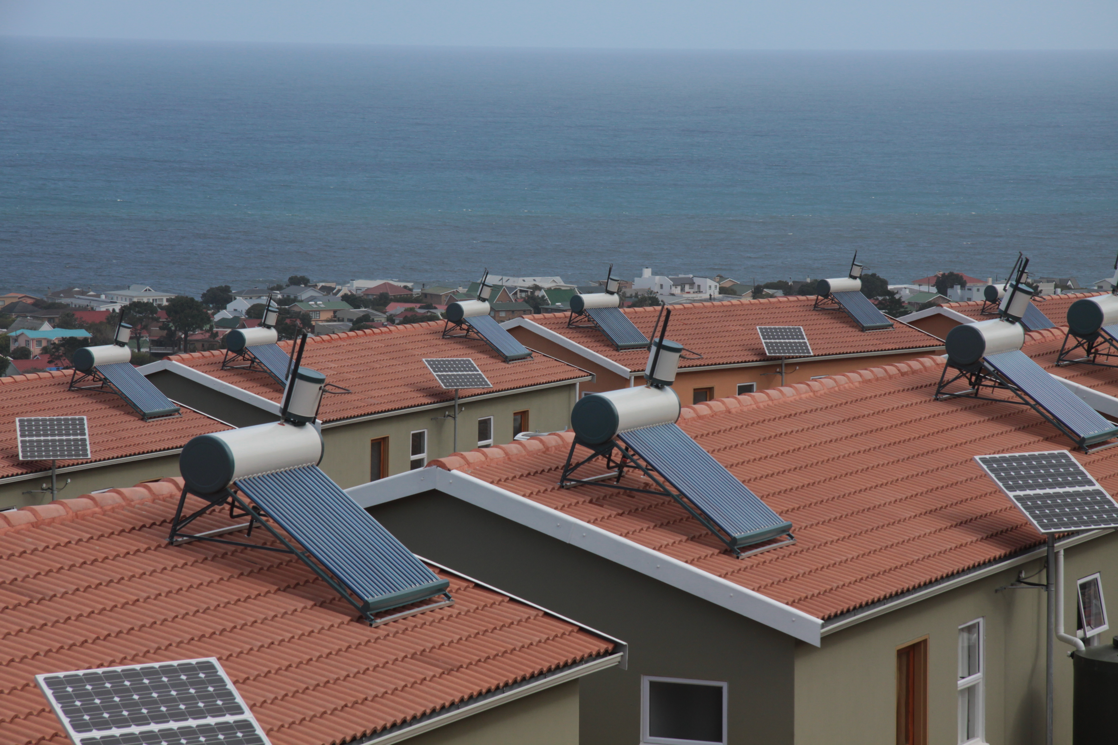 Pv Amp Solar Heating Systems Solek