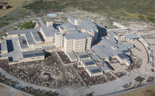 Mitchell's Plain Hospital